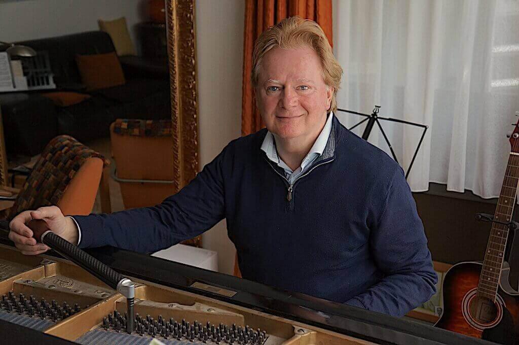 pianostemmer amsterdam